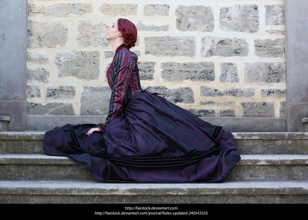 Victoriana37 by faestock