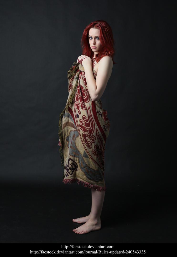 Blanket9 by faestock