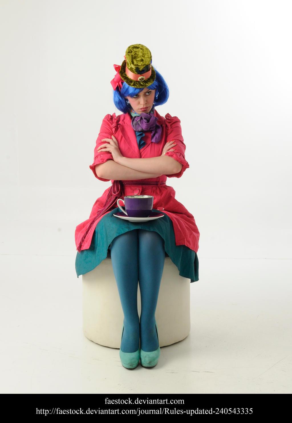 Hatter9 by faestock