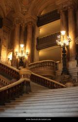 Paris Opera House 8