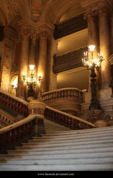 Paris Opera House 8
