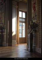 Paris Opera House11 by faestock