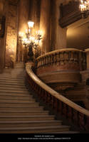 Paris Opera House 15 by faestock