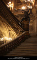 Paris Opera House 29 by faestock