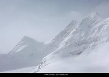 Mountain7 by faestock
