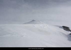 Mountain8 by faestock