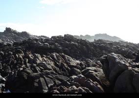 Eagle Rock - Landscape Reference 2 by faestock