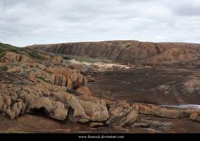 Eagle Rock - Landscape Reference10 by faestock