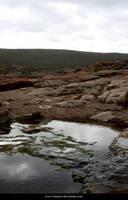 Eagle Rock - Landscape Reference16 by faestock