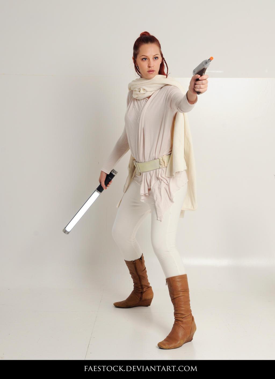 Jedi - Stock Pose Reference 15 by faestock on DeviantArt