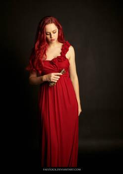 Scarlet 15