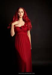 Scarlet 18 by faestock