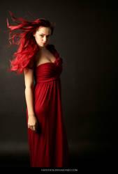 Scarlet 19 by faestock