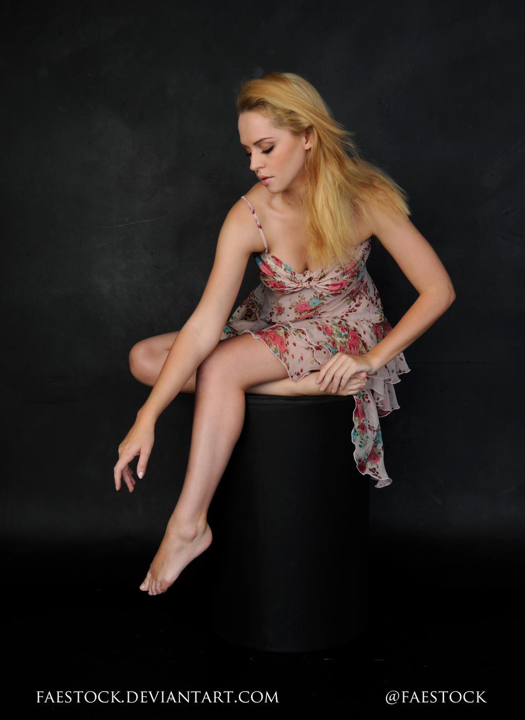 Laurel - Sitting pose reference 20 by faestock on DeviantArt