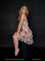 Laurel - Sitting pose reference 23