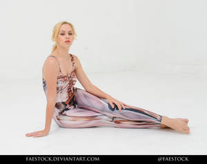 Anatomy - pose reference 12
