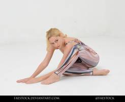 Anatomy - pose reference 18