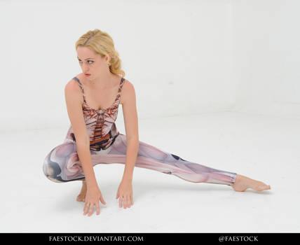 Anatomy - pose reference 22
