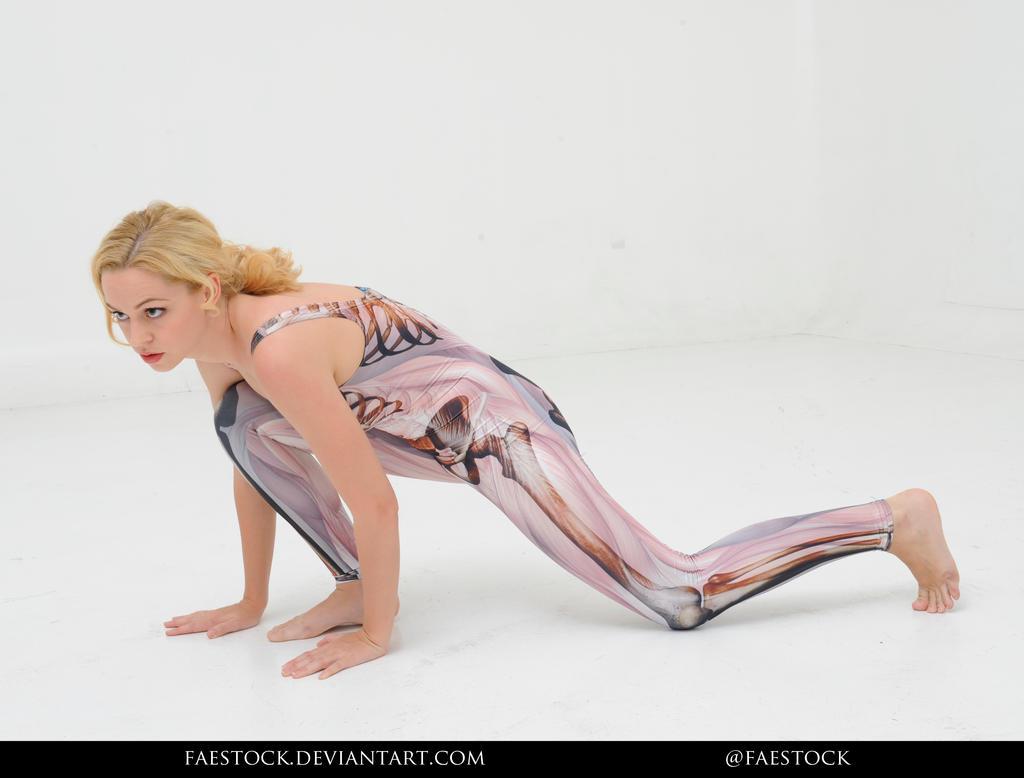 kneeling pose reference sex me