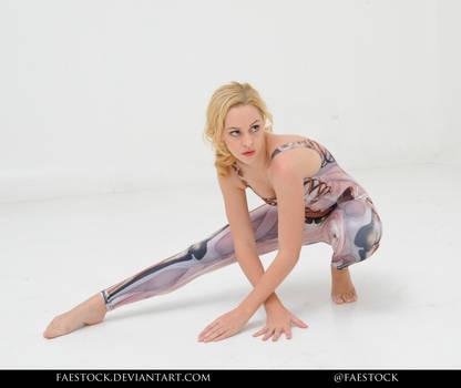 Anatomy - pose reference 24