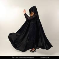 Alvira - Witch Portrait Stock 14 by faestock