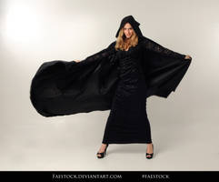 Alvira - Witch Portrait Stock  21 by faestock