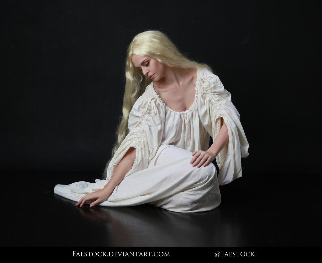 Crimson Peak - Sitting Pose Stock Resource 28 by faestock ...