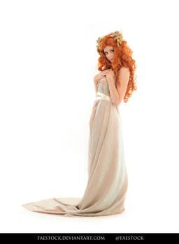 Giselle - full length model reference 14