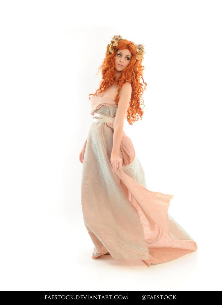 Giselle Full Length Model Reference 34 By Faestock On