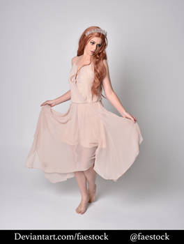 Fae - full length model pose 4