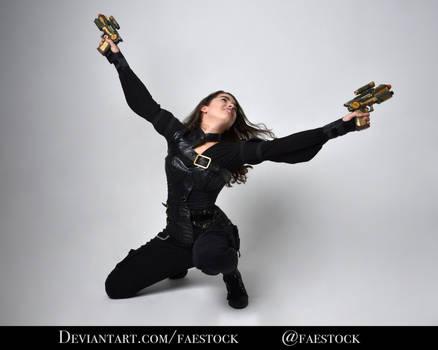 Shanae Modern - Full length pose reference photo 2