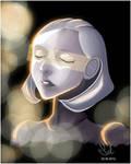 EDI - Mass Effect 3