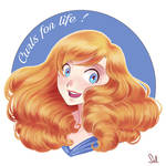 Curls for life