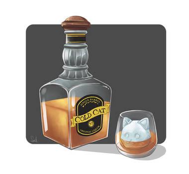 Original liquor