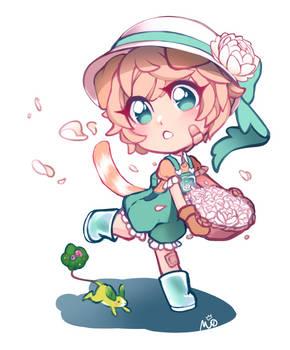 Elliot: Fairy Vial