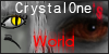 CrystalOne's World by ArMSui