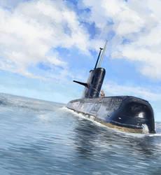 Submarine 5