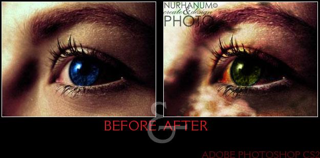 eyeEYEeye by nurhanum
