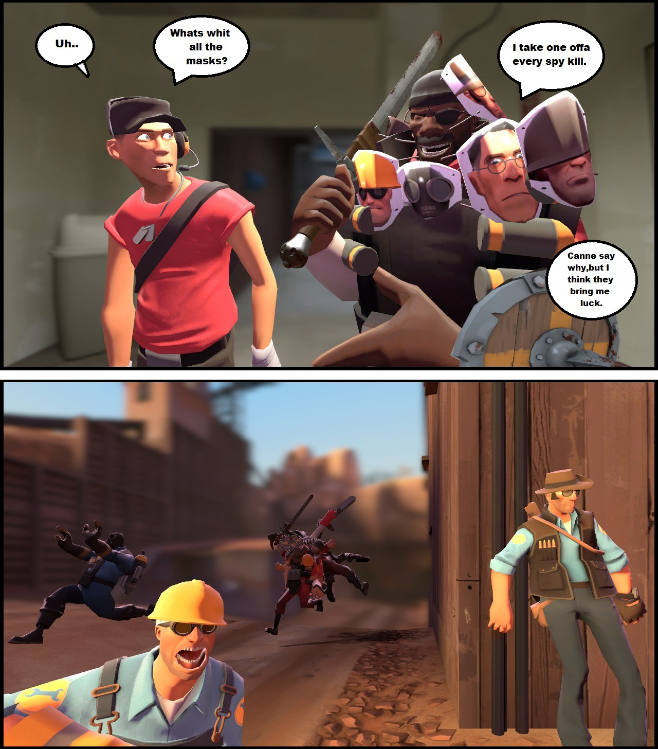 RANDOM TF2 TIME by labet1001