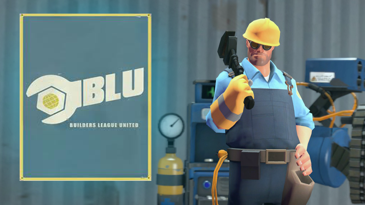 team fortress 2 blu team by labet1001 on deviantart