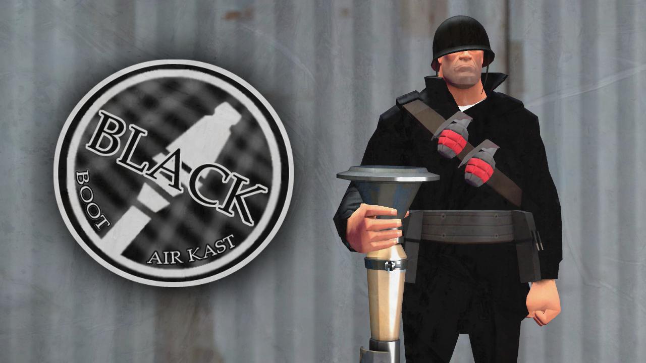Team Fortress 2 Black Team By Labet1001 On Deviantart