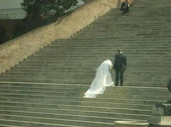 Stairway to Eternal Love by PrimusGod