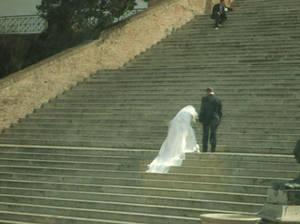 Stairway to Eternal Love
