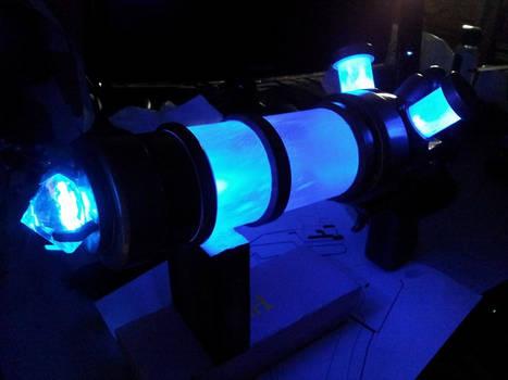 Jinx Zapper Gun - Illumination