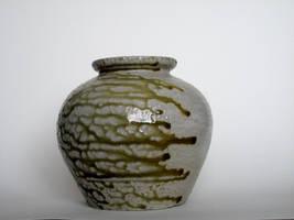 Ash tea caddy by kargo
