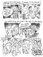 stumptown crap comix by bigbigtruck