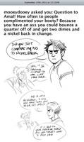 TMI Tuesday: or five nickels by bigbigtruck