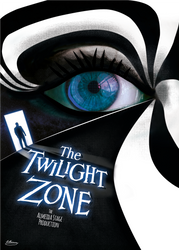 TWILIGHT ZONE | Competition Poster