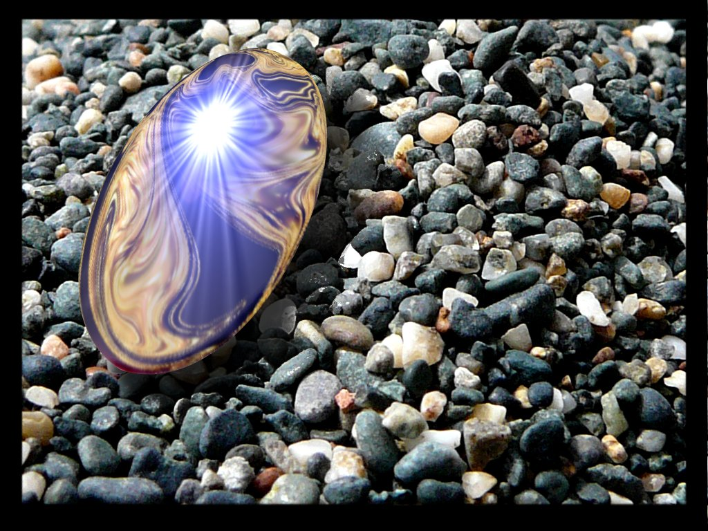 shiny rock by bodici22 on deviantart