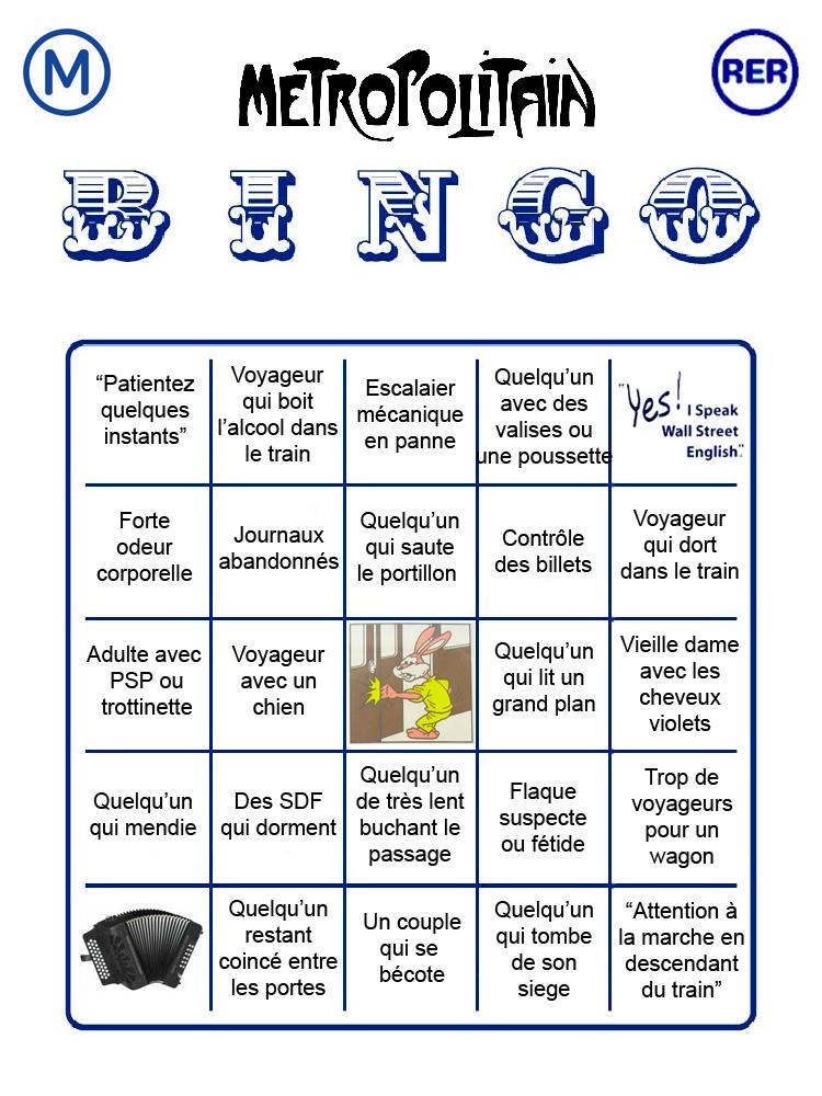 bingo francais gratuit